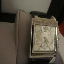 Versace Chronograph with invoice, original price1490€