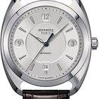 Hermès Dressage Automatic Quantieme GM Mens Watch