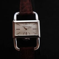 Jaeger-LeCoultre Vintage Lady Etrier Stainless Steel