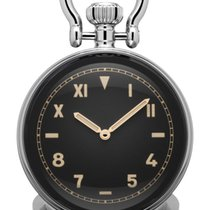 Panerai [NEW] PAM 651 Table Clock Sphere 65mm California Dial