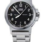Oris Air Racing Silver Lake Limited Edition