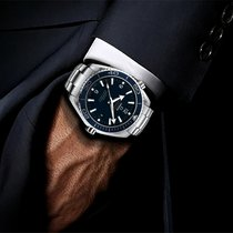 Omega Seamaster Planet Ocean Big Size Mens Watch