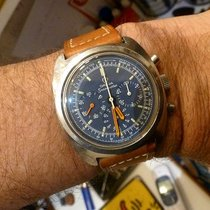 Omega vintage 1970 seamaster ref 145.029 cal 861 rare dial...