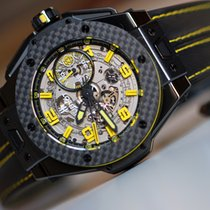 Hublot Big Bang ferrari Yellow Limited Edition