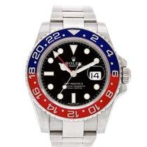 Rolex GMT-Master II 116719