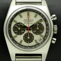 Zenith El Primero Vintage Chronograph, ref. A384
