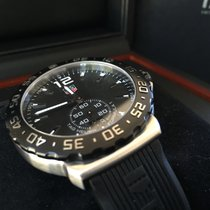 TAG Heuer TAGHEUER F1  Big date 200 m