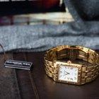 Raymond Weil Tango Date Quartz Gold Plated