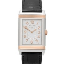 Jaeger-LeCoultre Grande Reverso Lady Ultra Thin duotone