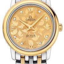 Omega De Ville Prestige 27.4mm 424.20.27.60.58.002