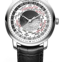 Vacheron Constantin [NEW] TRADITIONNELLE WORLD TIME 86060-000G...