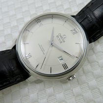 Omega DeVille Co-Axial