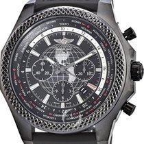 Breitling Bentley Men's Watch MB0521V4/BE46-265S