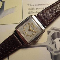 Longines ladies watch ca. early 1950's - cal. 15.18