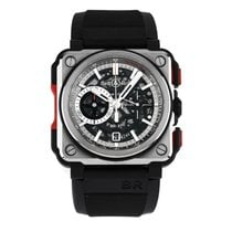Bell & Ross BR-X1 Titanium Chronograph Limited Edition