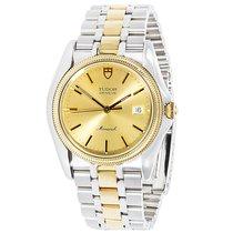 Tudor Monarch 15633 Men's Watch in 18K Yellow Gold &...