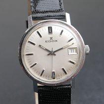 Edox Classic vintage