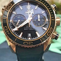 Omega Seamaster Planet Ocean 600M Co-Axial Chronograph 45.5mm...