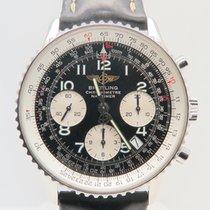 Breitling Navitimer Chronograph Black Dial Ref. A23322...