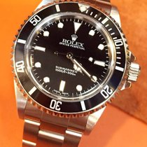 Rolex 14060 Submariner Cal.3000