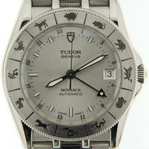 Tudor Monarch Zodiac Wristwatch - (our internal #6742)