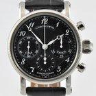 Chronoswiss Chronograph Chronometer WIE NEU