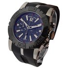 Roger Dubuis Easy Diver 46mm Chronograph in Steel