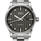 Mido Multifort Herrenuhr M005.430.11.061.80