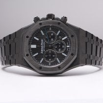 Audemars Piguet Royal Oak Chronograph 41 PVD