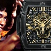 Hublot [MEGA-RARE]Spirit of Big Bang Bruce Lee 李小龍 75th...