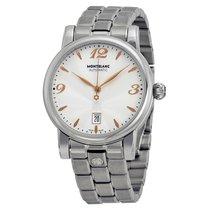 Montblanc Men's 105961 Star Date Watch
