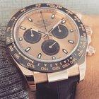 Rolex Daytona Cosmograph 18ct Rose Gold 116515LN