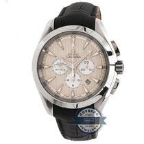 Omega Seamaster Aqua Terra Chronograph 231.13.44.50.09.001