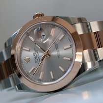 Rolex OYSTER PERPETUAL DATEJUST 41 126301