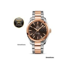 Omega - Seamaster Planet Ocean Co-Axial 45,5 MM