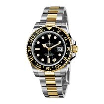Rolex Oyster Perpetual  GMT Master ll