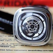 Sevenfriday P Series - P1B/01
