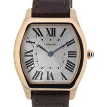 Cartier New Tortue