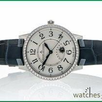 Jaeger-LeCoultre Rendez-Vous Day& NIght orig Dia 34 mm Stelle