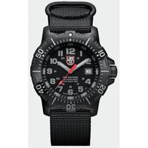 Luminox SEA A.N.U. W + additional NATO strap