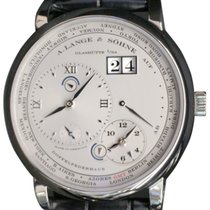 A. Lange & Söhne Lange 1 Time Zone · Time Zone 116.025
