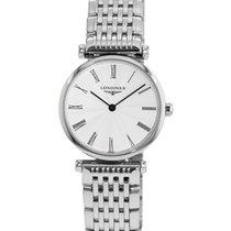 Longines La Grande Classique Women's Watch L4.209.4.71.6