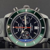 Breitling Superocean Heritage Chronograph 44 M23370 PVD...