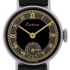 Certina Ladies Wristwatch