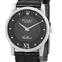 "Rolex ""Cellini""."
