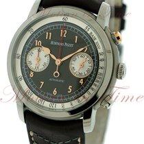 """Audemars Piguet Jules Audemars Chronograph """"Gstaad Classic..."""