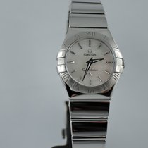 Omega Constellation Lady Quarz - 24 mm -