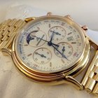 Jaeger-LeCoultre Odysseus Chronograph Moonphase Yellow Gold 18...
