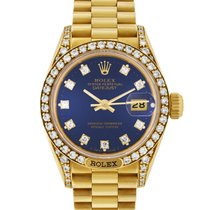 Rolex Datejust 69158