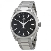 Omega Men's 23110422201001 Seamaster Aqua Terra Watch